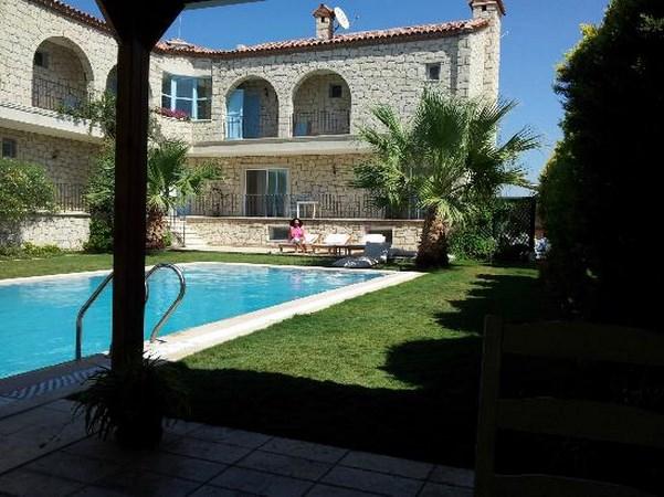 Hotels in alacati  : Villa Fora