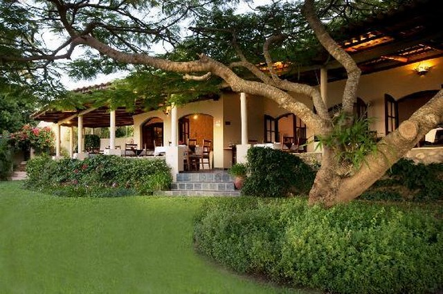 Hotels in southern mozambique  : Casa Rex
