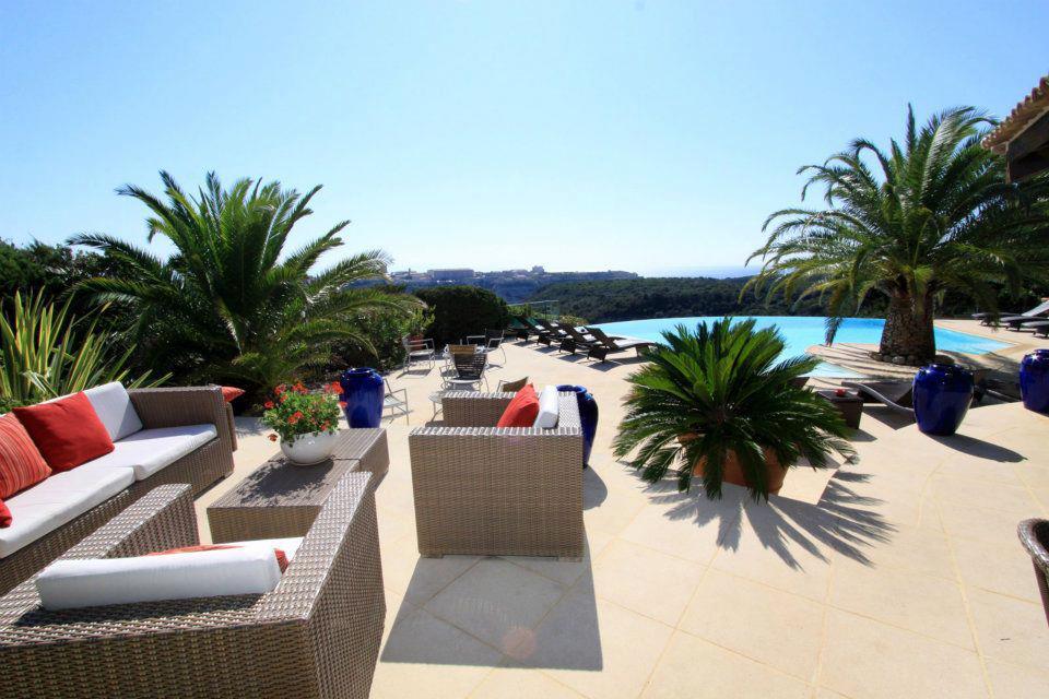 Hotels in corsica  : Bonifacio Suite Hotel