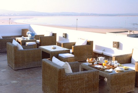 Hotels in essaouira  : Riad Taleta