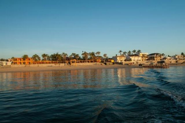Hotels in los barriles  : Playa Del Sol