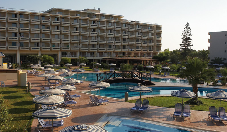 Hotels in rhodes north  : Electra Palace Hotel
