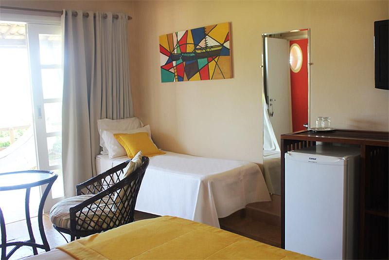 Hotels in gostoso  : Pousada Enseada do Gostoso