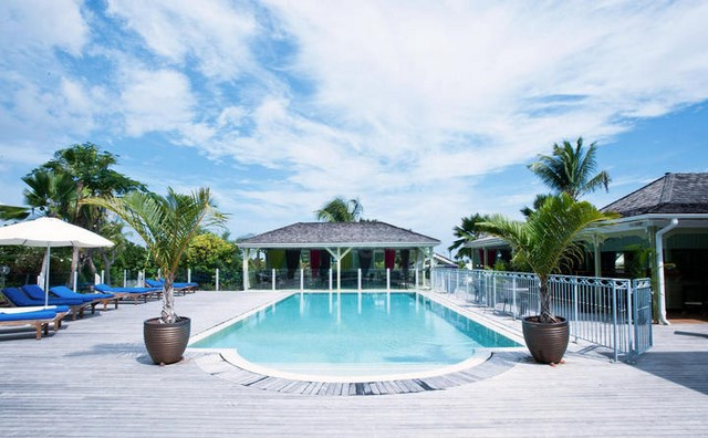 Hotels in st martin  : La Plantation