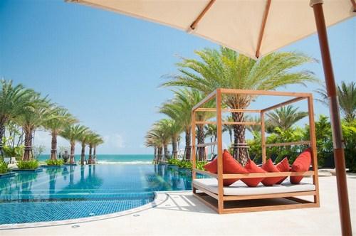 Hotels in hua hin  : Marrakesh Hua Hin - Resort & Spa