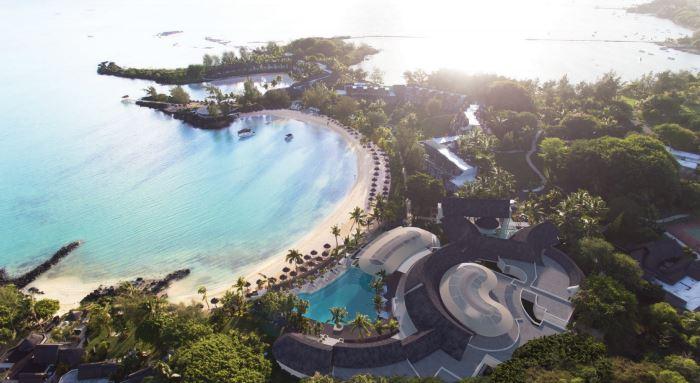 Hotels in anse la raie  : Lux Grand Gaube
