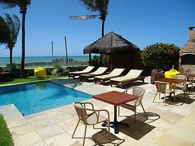 Hotels in cumbuco  : Vila Coquerios