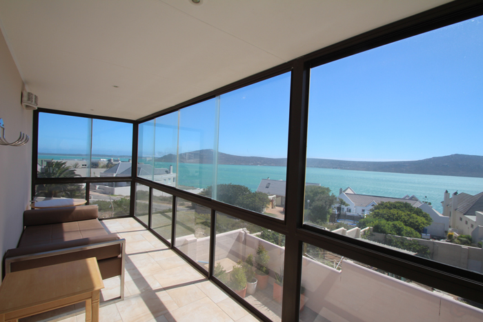 Hotels in langebaan  : The Penthouse