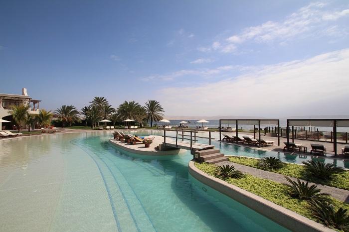 Hotels in paracas  : La Hacienda
