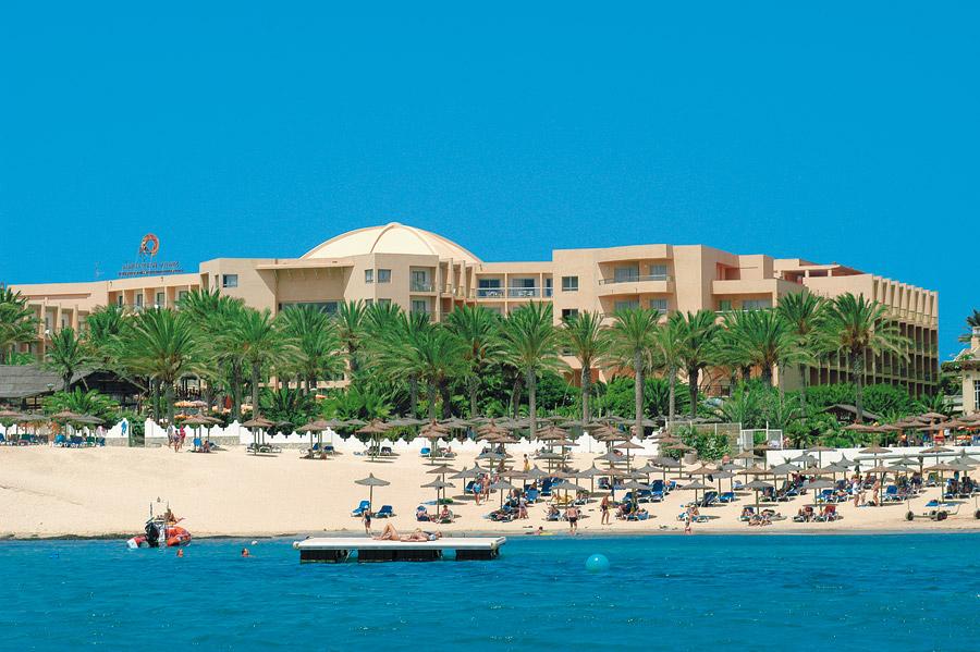 Hotels in fuerteventura (sotavento)  : SHB Costa Calma Palace