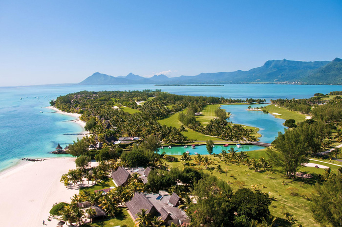 Hotels in le morne  : Pardis Luxury Family Resort