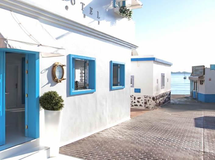 Hotels in fuerteventura (corralejo)  : Corralejo Boutique