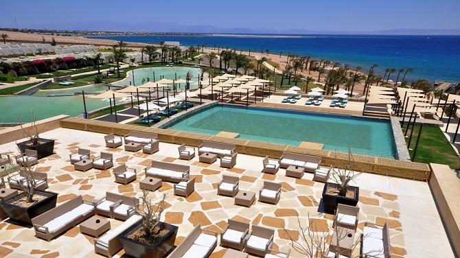 Hotels in dahab  : Le Meridien
