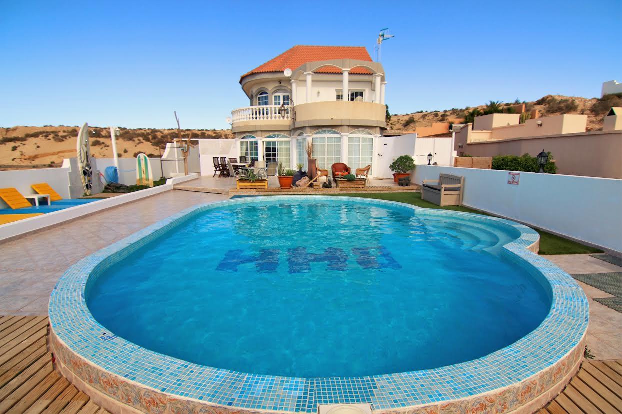 Hotels in fuerteventura (costa calma)  : Costa Calma Club House