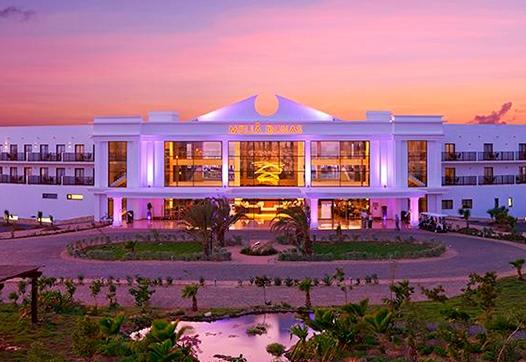 Hotels in sal  : Sal Hilton Cape Verde