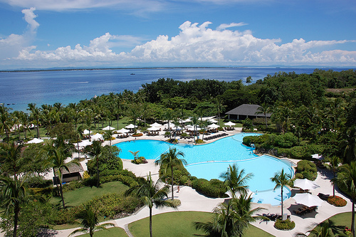 Hotels in boracay  : Shangri-la's boracay resort & spa