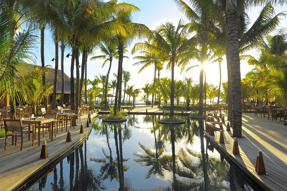 Hotels in northern mauritius  : Trou aux Biches Resort & Spa