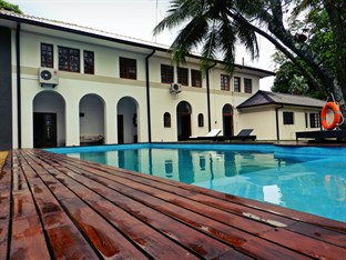 Hotels in kalpitiya  : Elephant Stables