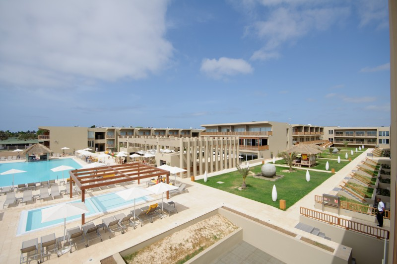Hotels in sal  : Sal Boutique Beach Hotel