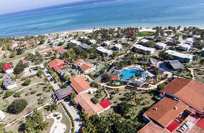 Hotels in santa lucia  : GRAN CLUB SANTA LUCIA