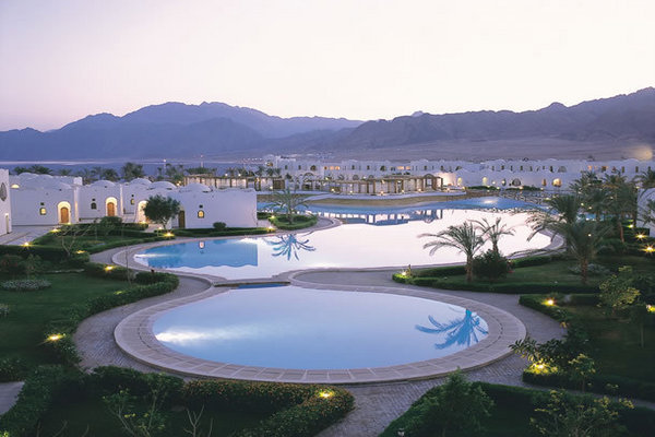Hotels in dahab  : Dahab Resort