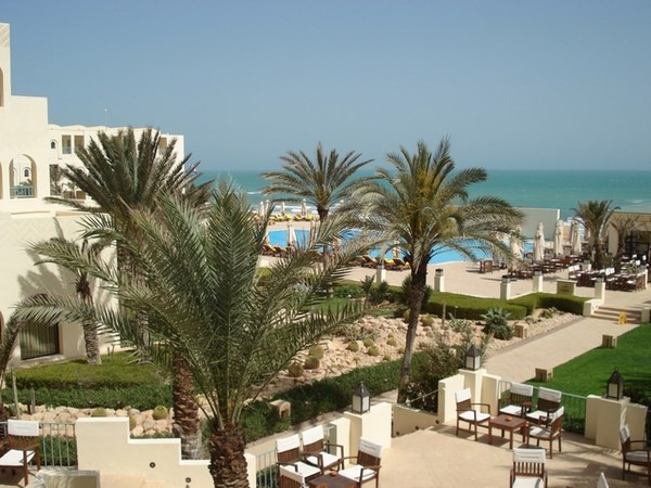 Hotels in djerba: Park Inn Ulysse Resort & Thalasso