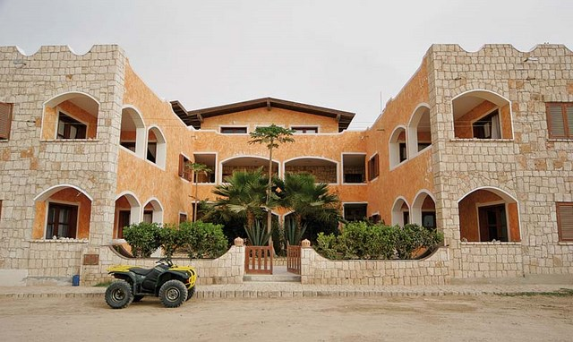 Hotels in boa vista  : Ca Nicola
