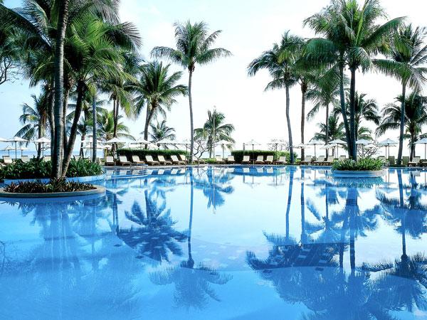 Hotels in hua hin  : Centara Grand Beach Resort
