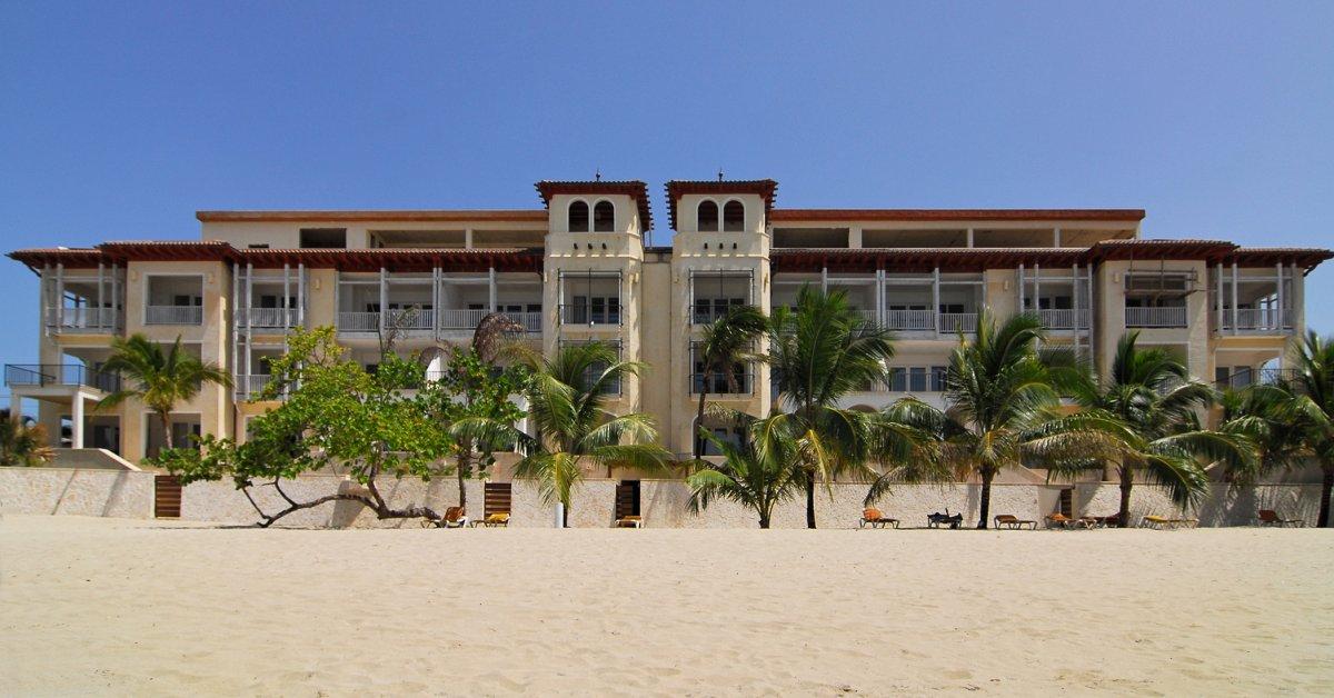Hotels in cabarete  : Beach Palace Cabarete