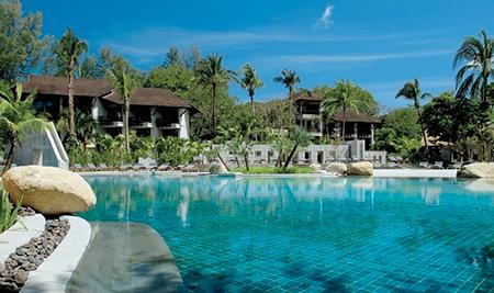 Hotels in phuket  : Indigo Pearl