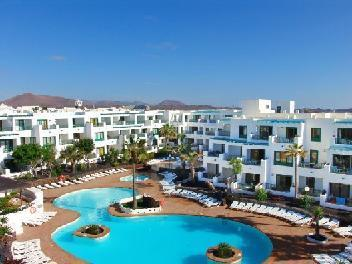 Hotels in lanzarote (costa teguise)  : Hotel Galeon Playa