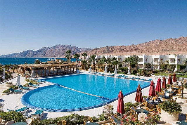 Hotels in dahab  : Swiss Inn Golden Beach Resort