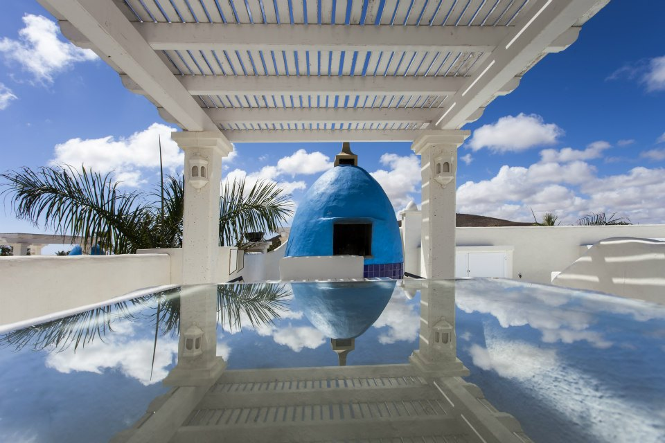 Hotels in fuerteventura (corralejo)  : Bahiazul Villas