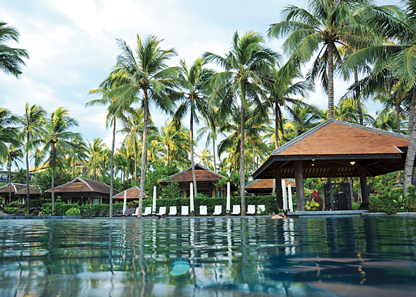 Hotels in mui ne  : Anantara Mui Ne Resort and Spa