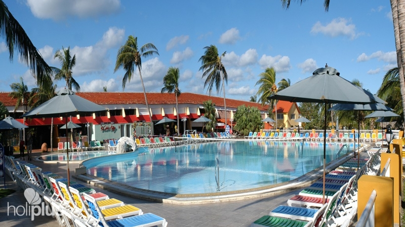 Hotels in santa lucia  : Hotel Mayanabo Santa Lucia