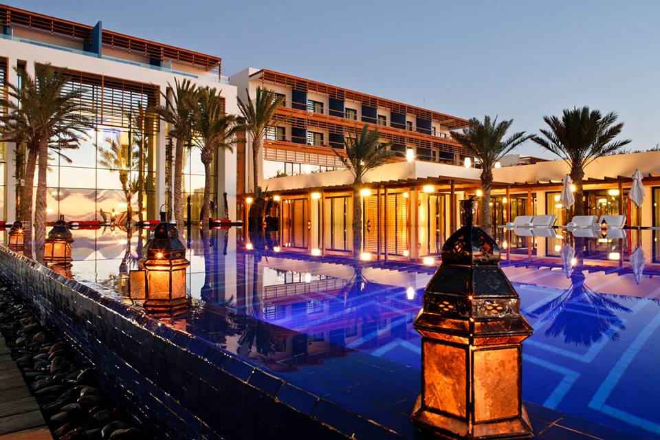Hotels in essaouira  : Sofitel Mogador Golf and Spa