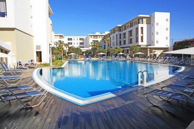 Hotels in essaouira  : Atlas Essaouira & Spa