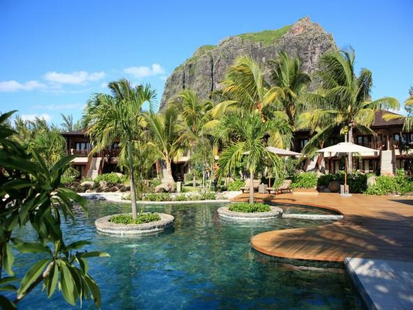 Hotels in le morne  : Lux Le Morne
