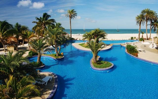 Hotels in margarita  : Hotel Coche Paradise