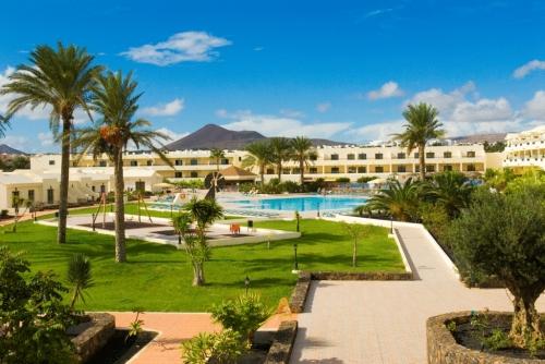 Hotels in lanzarote (costa teguise)  : La Galea