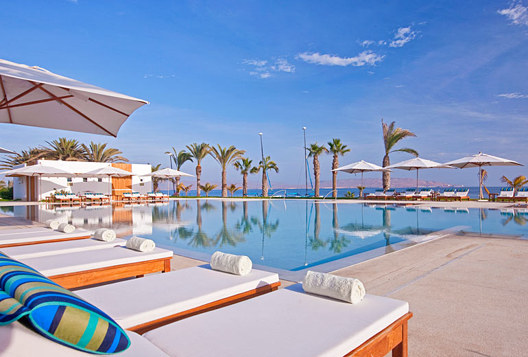 Hotels in paracas  : Hotel Paracas