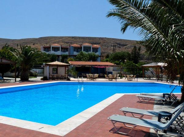 Hotels in lesvos  : Orama Vision Hotel