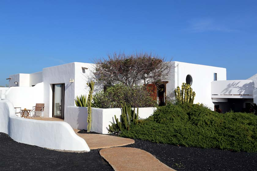 Hotels in lanzarote (costa teguise)  : Casa Dominique