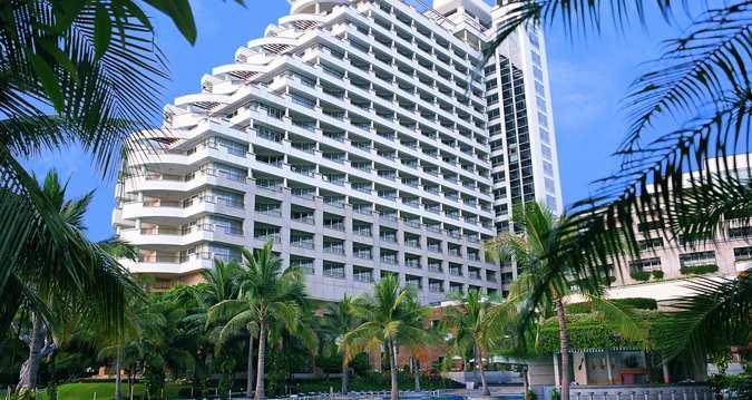 Hotels in hua hin  : Hilton - Hua Hin