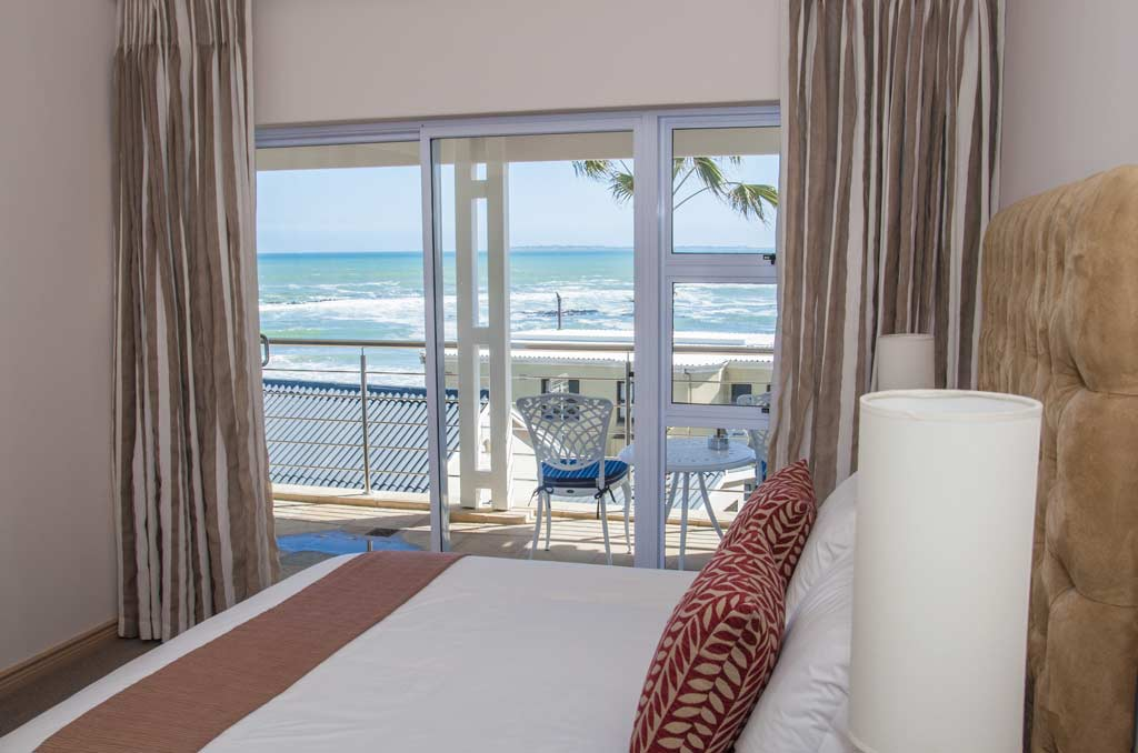 Hotels in cape town  : Big Bay Boutique Hotel