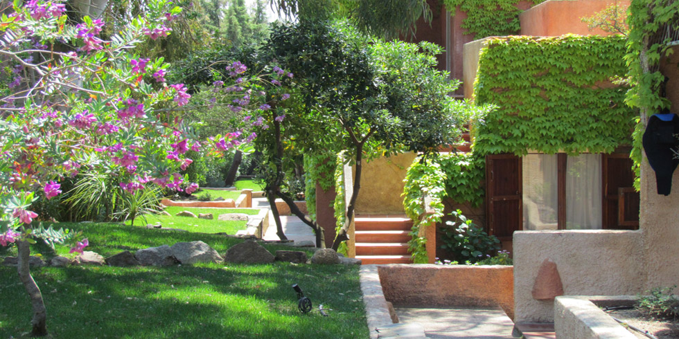 Hotels in sardinia (porto pollo)  : Porto Pollo Apartments