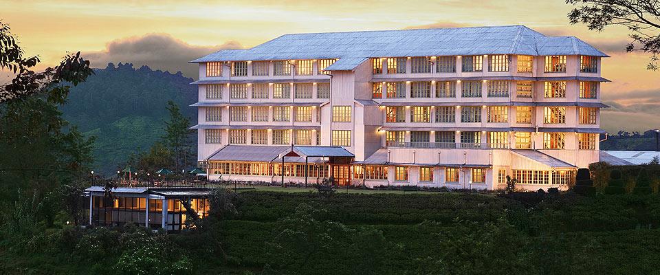 Hotels in kalpitiya  : Heritance Tea Factory