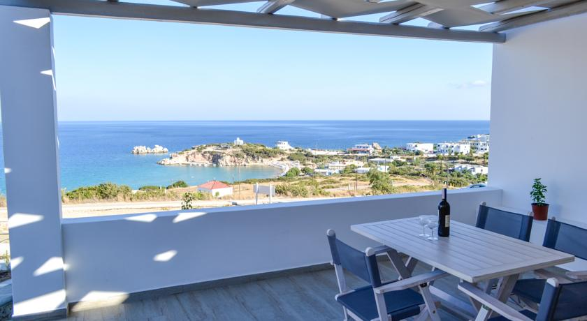 Hotels in karpathos  : Mikri Amoopi Beach Luxury Villas