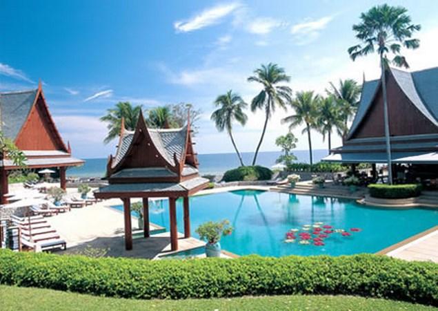 Hotels in hua hin  : Chiva-Som
