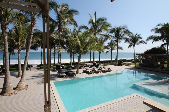 Hotels in mancora  : Las Arenas Mancora